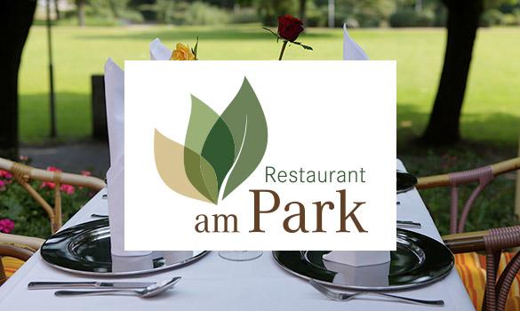 Restaurant am Park in den Top 5 (Rhein-Main geht aus! 2018)