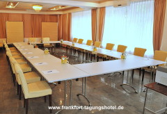 Tagungsraum Mainz-Frankfurt