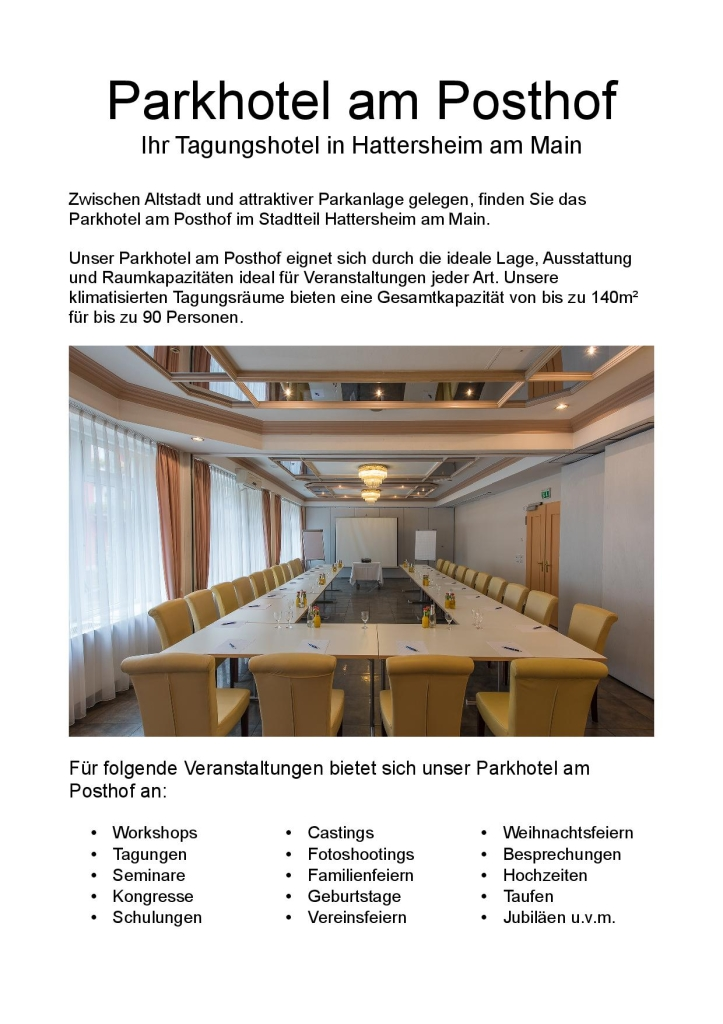 Parkhotel am Posthof - Tagungsinformationen-page-001