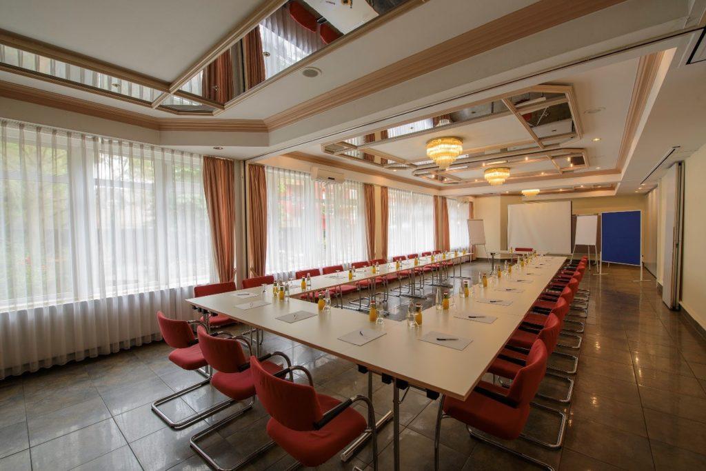 Auf der Suche nach einer ruhigen und professionellen Tagungsstätte im Rhein Main Gebiet?