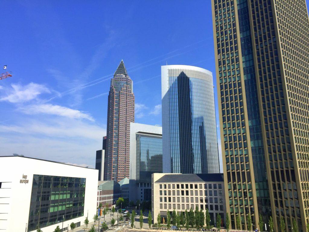 Euro Finance Week Frankfurt 18.11.2019 – 22.11.2019